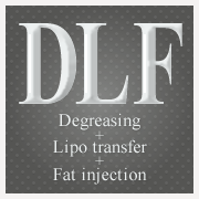 Degreasing, Lipo Transfer and Fat Injection