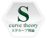S字カーブ理論